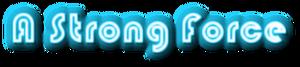 AStrongForceLogo