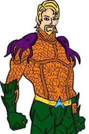 Aquamanjustice