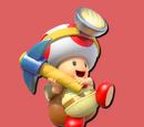 Captain Toad (Smash 5)