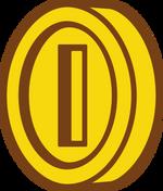 Coin 2D