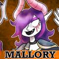 ColdBlood Icon Mallory