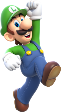 Luigi Switch