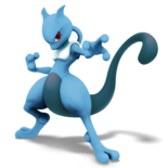 Mewtwo articuno