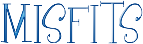 Misfits LogoFantendo