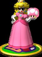 Miss P Artwork - Mario Party 4