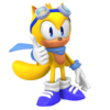 New ray the flying squirrel alt outfit render by nibroc rock-d9hoz4o