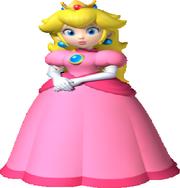 Peach (Mario & Kirby)