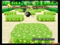 Peach Gardens