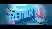 Remix 4 Wii
