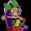 Shantae 7S - Shantae (magic) 4