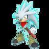 Silver (Bad Future)
