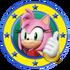 Sonic Championship - Amy Rose