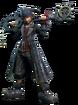 Sora (Pirates of the Caribbean) KHIII