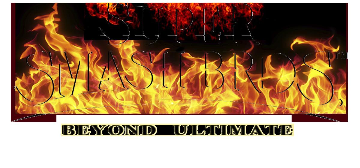 Super Smash Bros. Beyond Ultimate | Fantendo - Nintendo ...