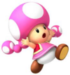 Toadette (Mario Kart Wii 2.0)