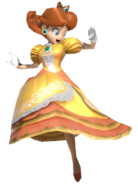 3.6.Princess Daisy's stomp