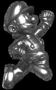 3.Metal Mario Jumping