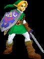 89px-Link (Super Smash Bros. Melee)