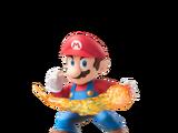 Amiibo/Mario