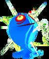 Blue Chuchu