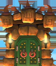 FileBowser door.png  sc 1 st  Fantendo - Fandom & Image - Bowser door.png | Fantendo - Nintendo Fanon Wiki | FANDOM ...