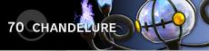 Chandelure banner