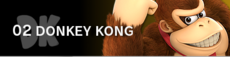 DonkeyKong banner