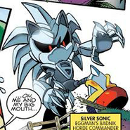 Exal SilverSonic Ave