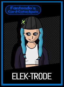 FCC Elek-trode Card