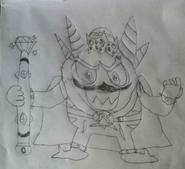 Floatmiser (Sketch)