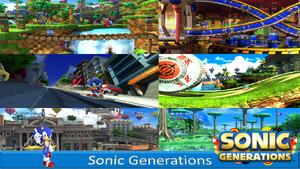 GenerationsSASB