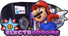 InfinityRemixCourse U Electrodrome