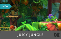 Juicy Jungle SSBA