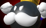 King Bob-OmbDSR