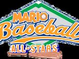 Mario Baseball All-Stars