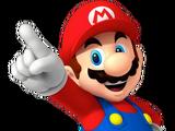 Super Mario Heroes/ Teams
