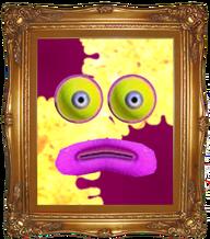 Octo-Portrait