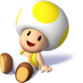 SMS Yellow Toad