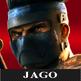 SSB Beyond - Jago
