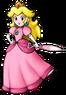 Super princess peach by sphacks-d9pwisr