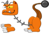 TaBooki- Dry Cat Boss