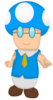 Toadbert Smashified