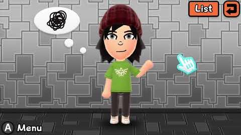 Tomodachi Life DX Concept Video (Nintendo Switch)