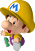ACL - SSBSwitch recolour - Baby Mario 2