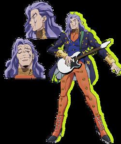 Akira (Jojo)
