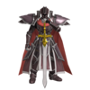 Black Knight Assist Trophy (SSBU)