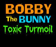 Bobby the bunny logo