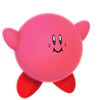 Classic kirby render pink alt by nibroc rock-daxfoo9