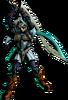Fierce Deity Link MM