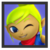 JSSB Character icon - Tetra